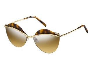 Syze Dielli Cat Eye - Marc Jacobs 104/S J5G/GG