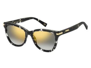 Syze Dielli Cat Eye - Marc Jacobs 187/S 9WZ/9F