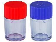 Kontenitor per lentet e kontaktit - Kuti për lente të forta