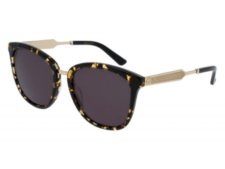 Syze Dielli Ovale - Gucci GG0073S-002