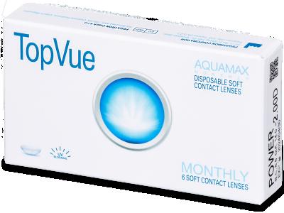 TopVue Monthly (6lente)