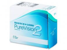 PureVision 2 (6lente)