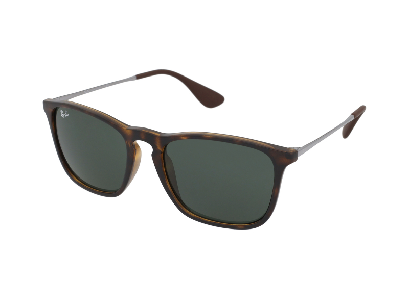 Syze Dielli Ray-Ban RB4187 - 710/71