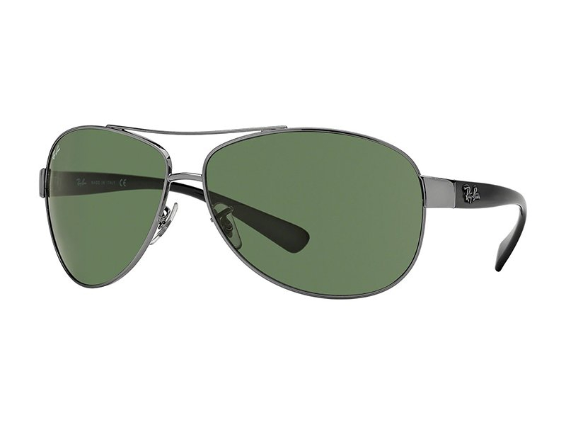 Syze Dielli Ray-Ban RB3386 - 004/71