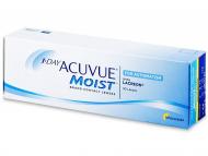Johnson and Johnson Lente Kontakti - 1-Day  Acuvue Moist for Astigmatism (30lente)