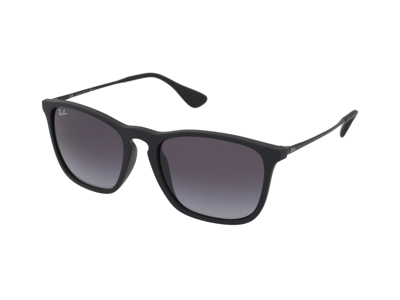 Syze Dielli Ray-Ban RB4187 - 622/8G