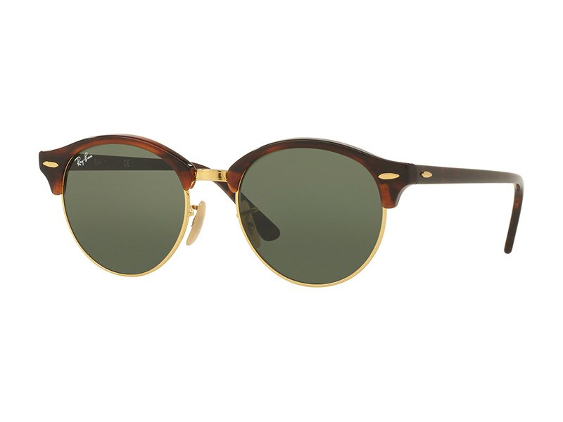 Syze Dielli Ray-Ban RB4246 - 990