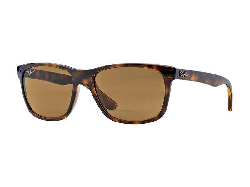 Syze Dielli Ray-Ban RB4181 - 710/83